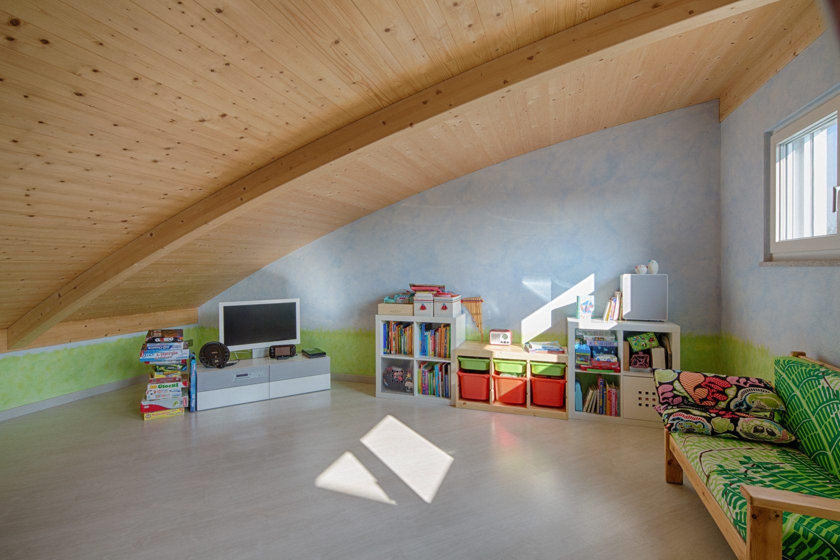 Modern house - Brebbia Italy