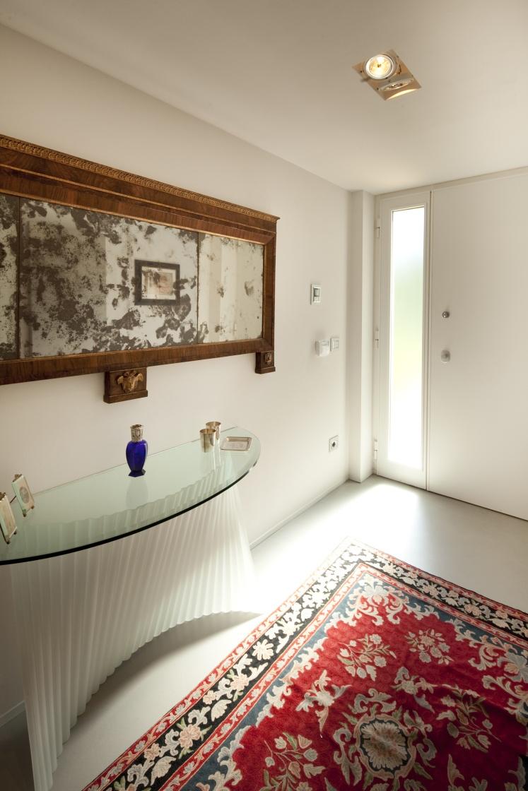 Modern house - Castenaso Italy