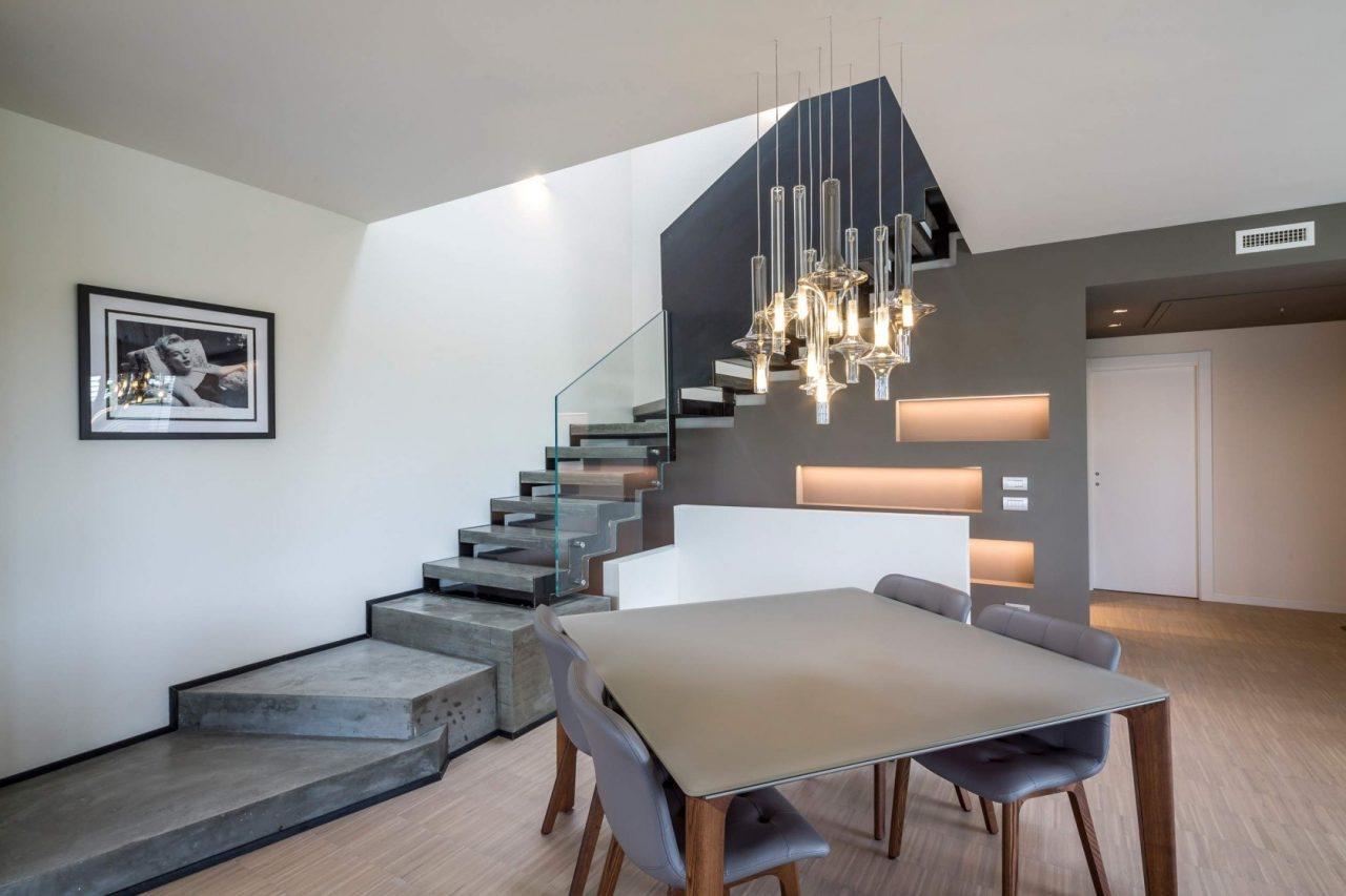 Modern house - Parma Italy