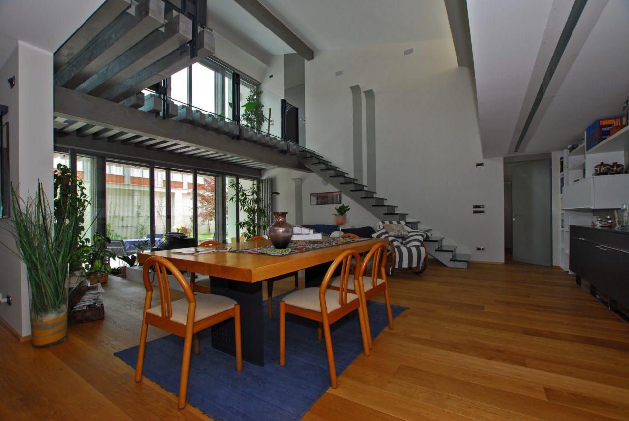 Modern house - Vercelli Italy