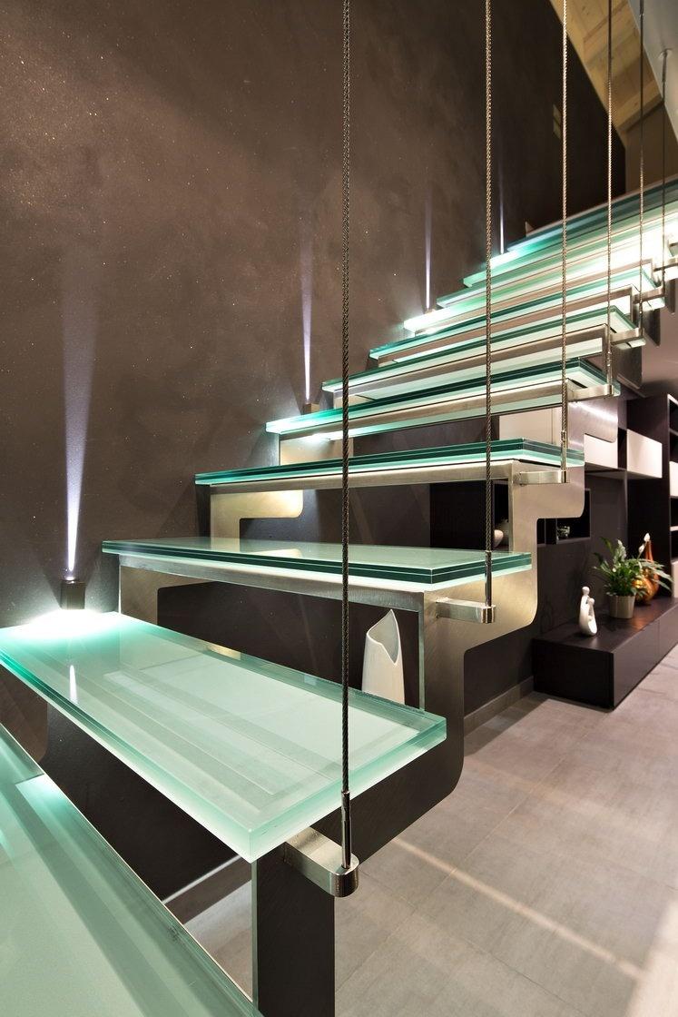 Modern house - Nebbiuno Italy