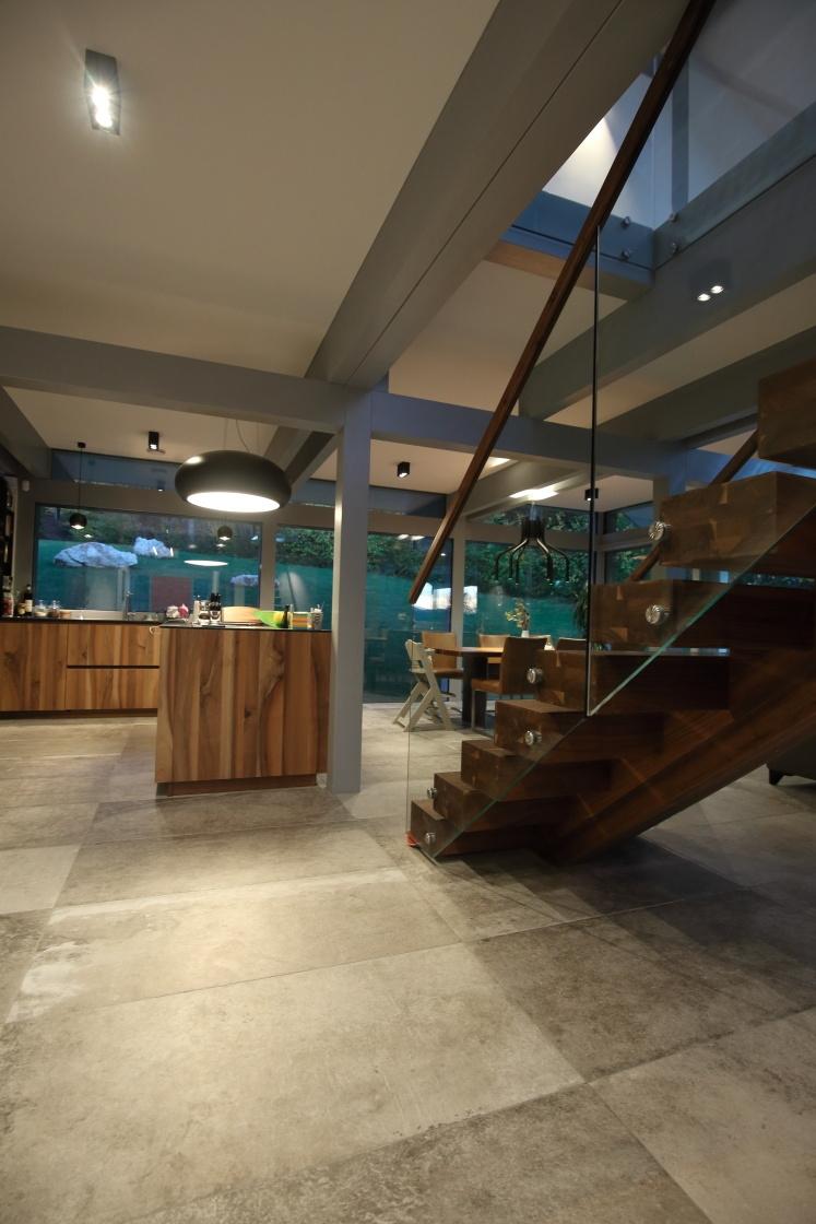 Modern glass houses kager for Vita house